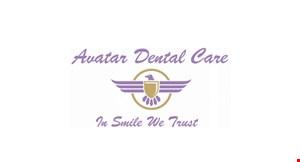 Avatar Dental Care logo