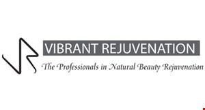 Vibrant Rejuvination logo