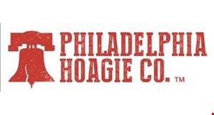 Philadelphia Hoagie Co. logo