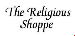 The Religious Shoppe logo