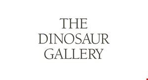 Dinosaur Gallery logo