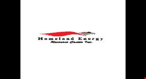 Homeland Energy Resource Center logo