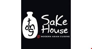 Tong Sake House logo