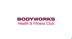 Bodyworks Health & Fitness Club logo