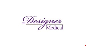 Designer Medical logo