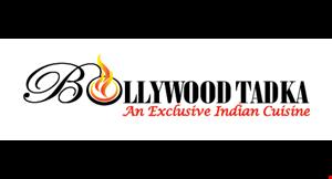 Bollywood Tadka logo
