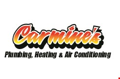 Product image for Carmine's Plumbing, Heating & Air Conditioning Install A New High-Efficiency Heating System Now! Oil-to-Gas Conversions Heating & Furnace Replacements Rebates* & Financing** Available!.
