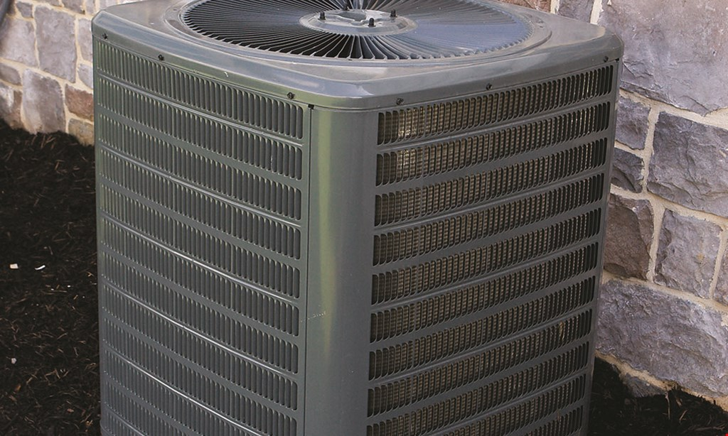 Product image for Carmine's Plumbing, Heating & Air Conditioning $200 OFF full AC installation