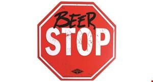 Beer Stop logo