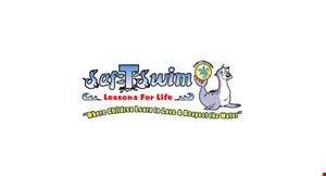 Saf-T-Swim logo