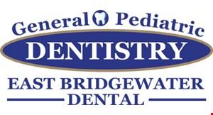 East Bridgewater Dental logo
