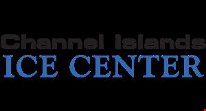 Channel Islands Ice Center logo