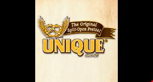 Unique Pretzel Bakery, Inc. logo