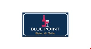 Blue Point Bistro & Grille logo