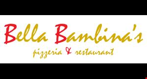 Bella Bambina's logo