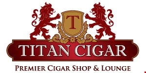 Titan Cigar logo