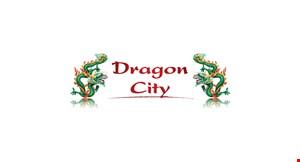 Dragon City Kitchen logo