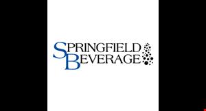 Springfield Beverage logo