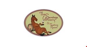 The Saratoga Winery logo