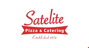 Satelite Pizza & Catering logo