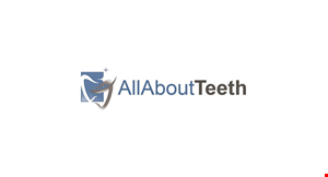 All About Teeth logo