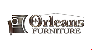 Orleans Furniture  & Rugs logo
