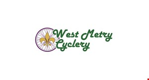 West Metry Cycle Ry logo