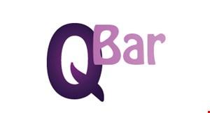Q Bar logo