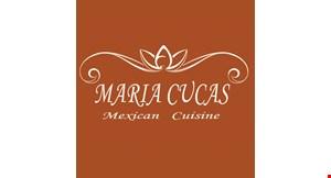 Maria Cucas logo