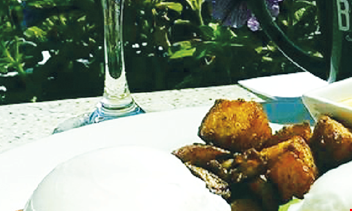 Product image for Brunch at Casablanca Inn 10% OFF Your Total Bill
