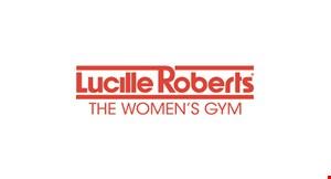 Lucille Roberts logo