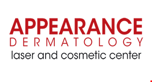 Appearance Dermatology Laser And Cosmetic Center logo