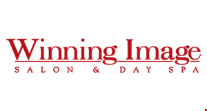 Winning Image Salon & Day Spa logo