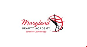 Maryland Beauty Academy logo
