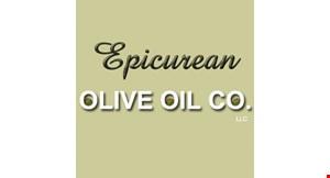 Epicurean Olive Oil logo