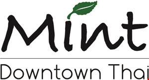 Mint Downtown Thai logo