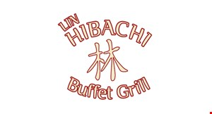 Lin Hibachi Buffet Grill logo