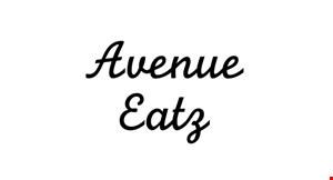 Avenue Eatz logo