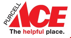 Purcell Ace Hardware logo