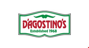 D'agostino's Pizza and Pub - Glenview logo
