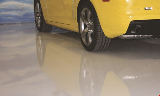 Product image for GUARDIAN GARAGE FLOORS $500 Off Guardian Garage Floor Coating of 500 sq. ft. or more