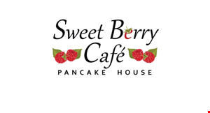 Sweet Berry Cafe logo
