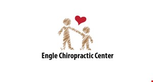 Engle Chiropractic Center logo