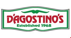 Product image for D'agostino's Pizza and Pub - Wheeling $22 two medium thin-crust cheese pizzas.