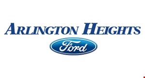 Arlington Heights Ford logo