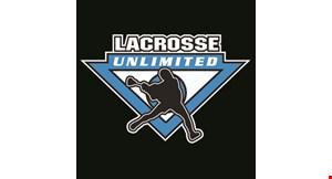 Lacrosse Unlimited logo