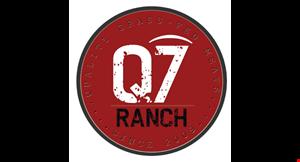 Q7 Ranch logo