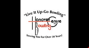 Hanover Bowling Centre logo
