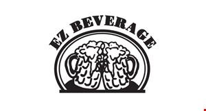 EZ Beverage Mart logo