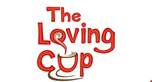The Loving Cup Hash House logo